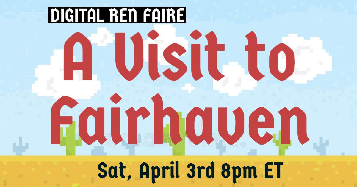 A Visit to Fairhaven